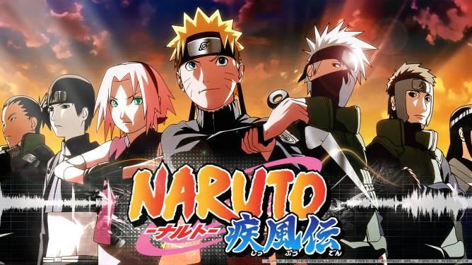 naruto-นารูโตะ