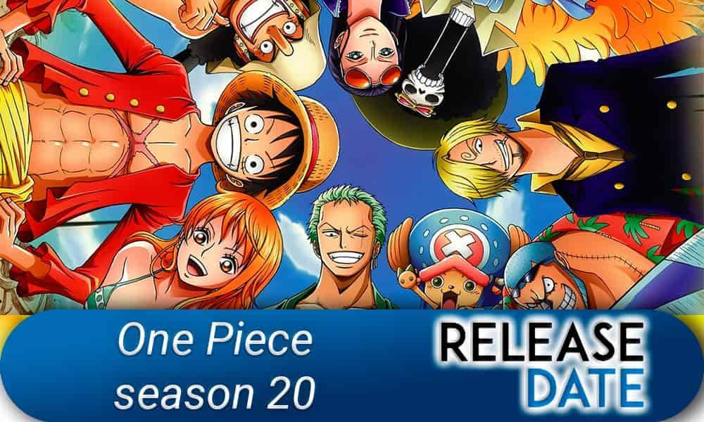 >วันพีช One Piece ภาค 20 รีเวอรี่ ประชุมสภาโลก ตอนที่ 878-964 ซับไทย