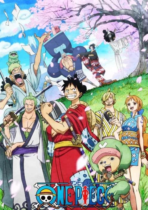 >วันพีช One Piece ภาค 21 ยังไม่คอนเฟิม ตอนที่ ???-ล่าสุด ซับไทย