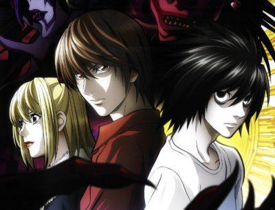 >Death Note เดธโน้ต ฉบับอนิเมะ ตอนที่ 1-37 พากย์ไทย