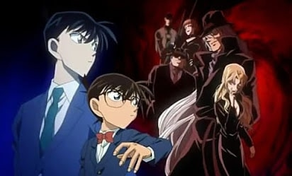 >Detective Conan ยอดนักสืบจิ๋วโคนัน ปี20-21 ตอนที่ 982-1063 ซับไทย