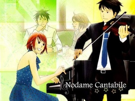 >Nodame Cantabile วุ่นรัก นักดนตรี ภาค1 ตอนที่ 1-23 ซับไทย