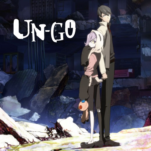 >UN-GO อันโกะ ตอนที่ 1-11 ซับไทย