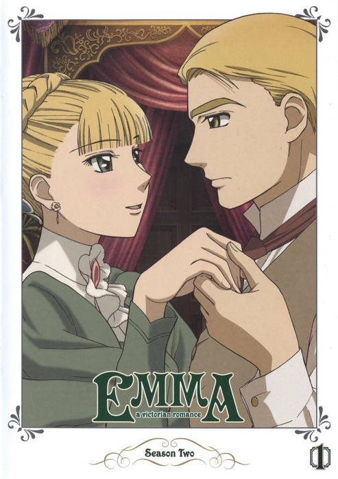 >Eikoku Koi Monogatari Emma Molders-hen (ภาค2) ตอนที่ 1-12+SP ซับไทย