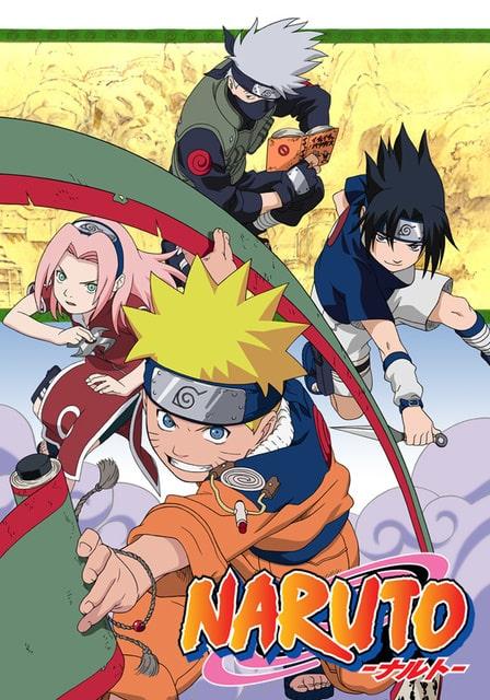 >Naruto นารูโตะ นินจาจอมคาถา ตอนเด็ก ตอนที่ 1-220 พากย์ไทย