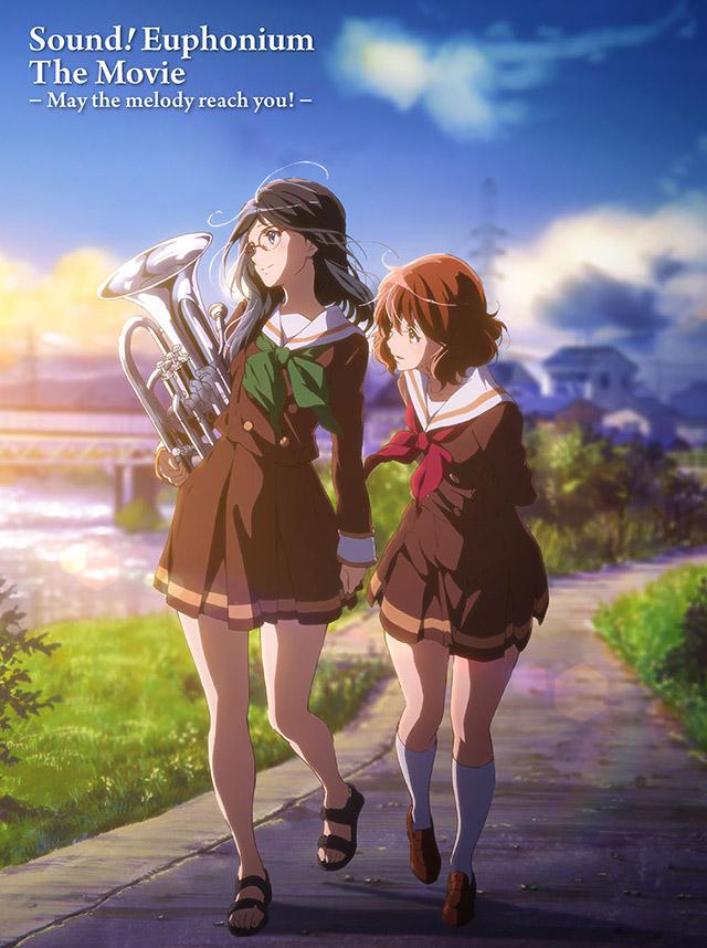 >Hibike! Euphonium Movie 2 – Todoketai Melody (Movie) ซับไทย