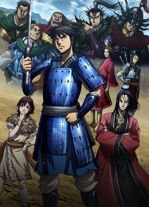 Kingdom-Season-3-สงครามบัลลังก์ผงาดจิ๋นซี-ภาค-3