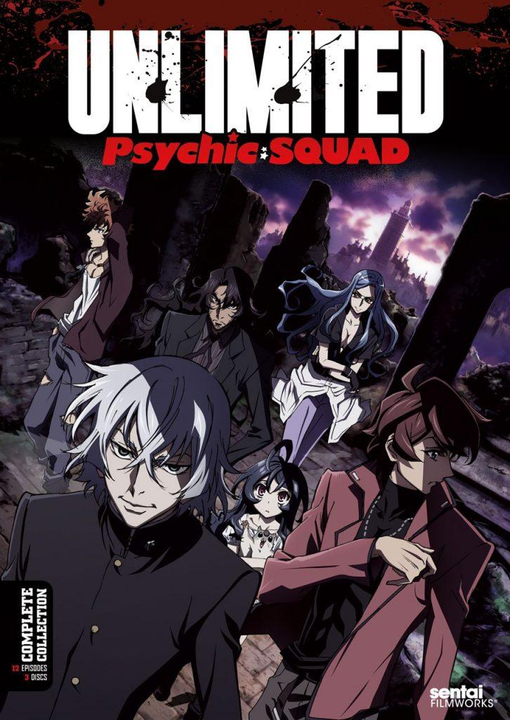 >Zettai Karen Children The Unlimited – Hyoubu Kyousuke ตอนที่ 1-12 ซับไทย
