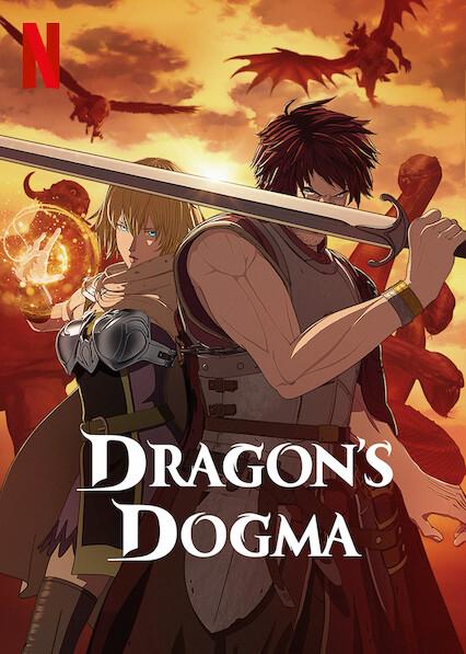 >Dragon's Dogma วิถีกล้าอัศวินมังกร ตอนที่ 1-7 พากย์ไทย
