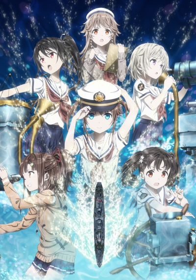>High School Fleet Movie ซับไทย Movie