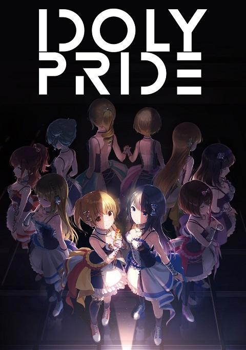 >Idoly Pride ตอนที่ 1-8 ซับไทย