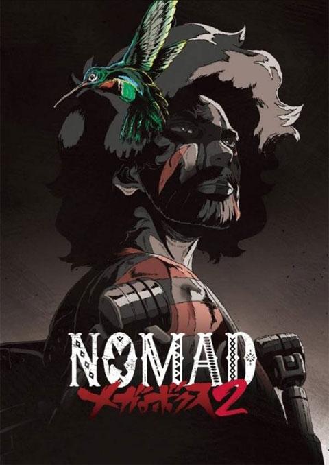 >Nomad: Megalo Box 2 เมกาโล่บ็อกซ์ เจ้าสังเวียนพันธุ์แกร่ง ภาค2 ตอนที่ 1-7 ซับไทย