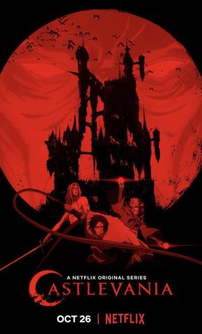 >Castlevania season 2 แคสเซิลเวเนีย ซีซั่น 2 ตอนที่ 1-8 ซับไทย