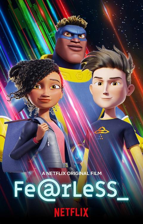 >Fearless (2020) เฟียร์เลส เกมซ่าปราบเซียน The Movie พากย์ไทย