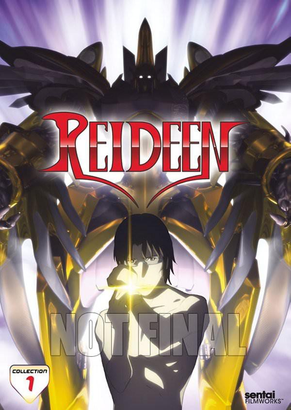 >Reideen ตํานานผู้กล้าไรดีน ตอนที่ 1-26 พากย์ไทย
