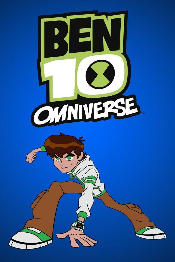 >Ben 10 Omniverse เบ็นเท็น โอมนิเวิร์ส ตอนที่ 1-80 พากย์ไทย